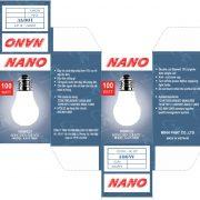 nano 100w